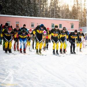 Скиатлон - 14.03.21