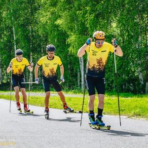 Skate Race - 27.09.20