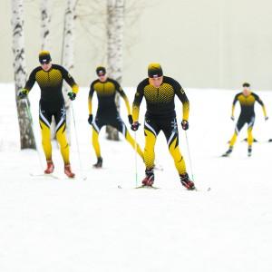 Лыжный триатлон SkiTriathlon - 16.01.21
