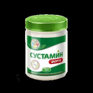 Сустамин® Форте - 120 таб