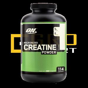 Optimum Creatine Powder - 600 грамм