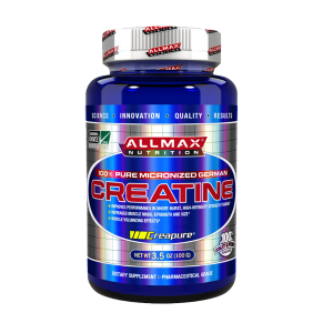 Креатин в порошке ALLMAX Nutrition - 100 гр