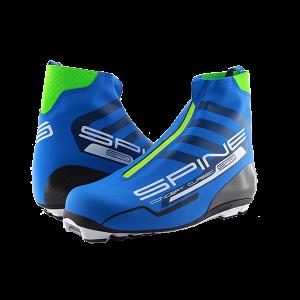 Лыжные ботинки SPINE Concept Classic PRO (291)