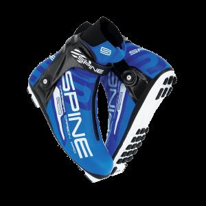 Лыжные ботинки SPINE Carrera Carbon Pro (598)