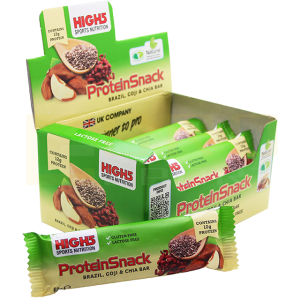 Батончик High5 ProteinSnack