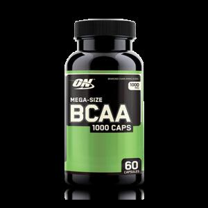 Optimum BCAA 1000 - 60 капсул