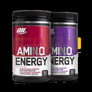 Optimum Amino Energy - 270 грамм