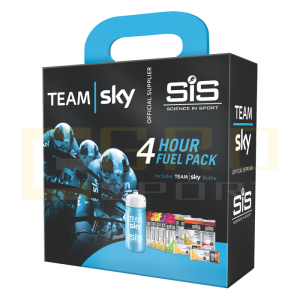 Набор SiS & SKY 4hour Fuel Pack