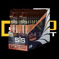 Энергетический гель SiS Go + Caffeine