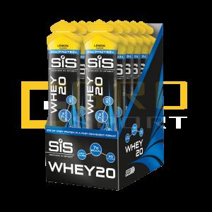Протеиновый гель SiS WHEY20