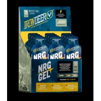 Энергетический гель IRONDEER NRG GEL