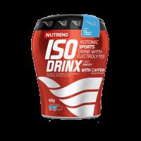 Nutrend Isodrinx - 420 гр