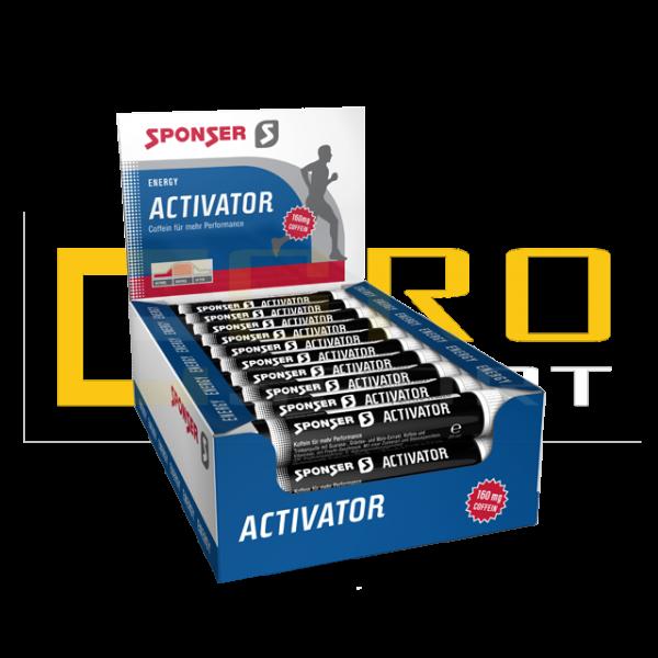 Activator Sponser