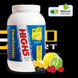 Изотонический Напиток High5 Isotonic