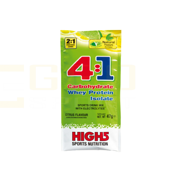 Пакетик High5 Energy Source 4:1