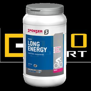 Белковый восстановительный Напиток Sponser Long Energy