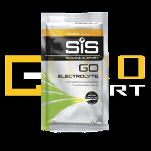 Пакетик SiS GO Electrolyte