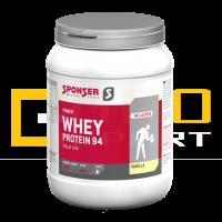 Белковый Восстановительный Напиток Sponser Whey Protein 94