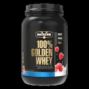 Maxler 100% Golden Whey Pro - 908 грамм