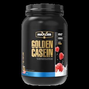 Maxler Golden Casein - 908 грамм