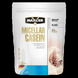 Maxler Micellar Casein - 450 грамм