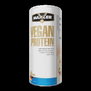 Maxler Vegan Protein - 450 грамм