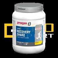 Углеводно-белковый восстановительный Напиток Sponser RECOVERY SHAKE