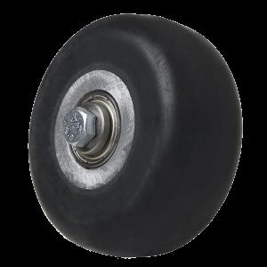 Колесо для коньковых лыжероллеров SK70R