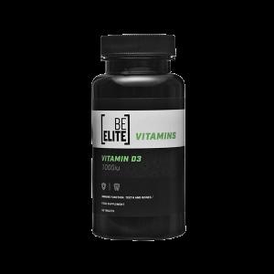 Витамин BeElite D3 - 60 капсул