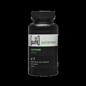 Кофеин в таблетках BeElite - 30 капсул