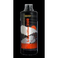 L-карнитин GroSport 2500 мг - 1000 мл