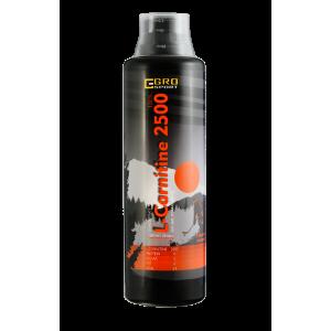 L-карнитин GroSport 2500 мг - 500 мл