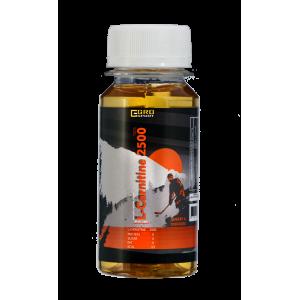 L-карнитин GroSport 2500 мг - 60 мл