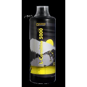 L-карнитин GroSport 5000 мг - 1000 мл
