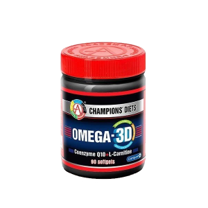 OMEGA-3D - 90 таб