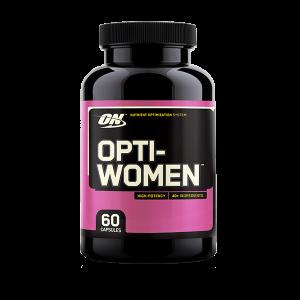 Optimum OPTI-WOMEN - 60 капсул