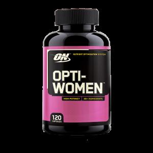 Optimum OPTI-WOMEN - 120 капсул