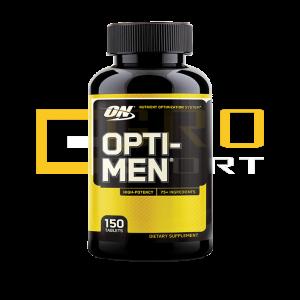 Optimum OPTI-MEN - 150 капсул