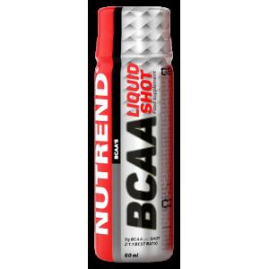 Nutrend BCAA Mega Shot - 60 мл