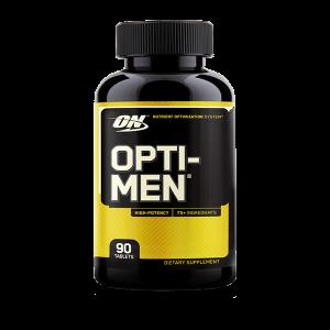 Optimum OPTI-MEN - 90 капсул