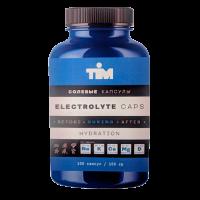 Солевые капсулы TIM Electrolyte Caps - 100 шт