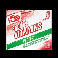 Спортивные витамины High5 - 30 капсул
