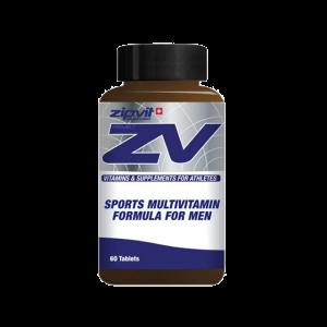 Мультивитамин для мужчин Zipvit Sport ZV Male Multivit - 60 табл