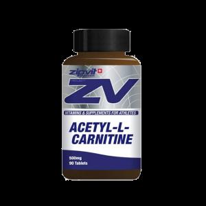 Zipvit Sport ZV Acetyl-L-Carnitine