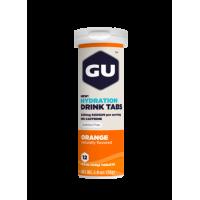 Изотонический напиток в таблетках GU HYDRATION DRINK TABS