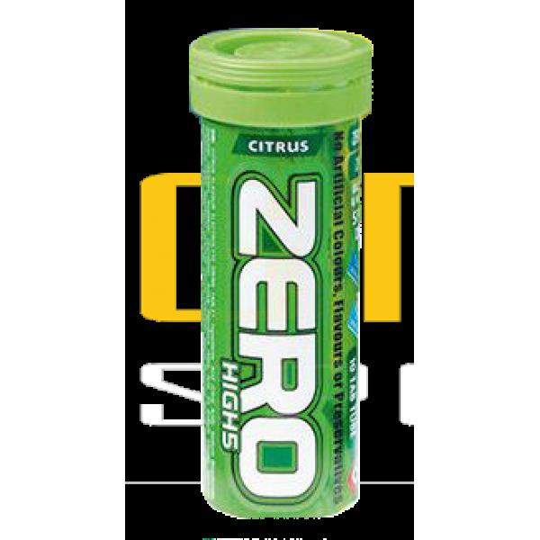 Изотонический Напиток High5 Zero в растворимых таблетках
