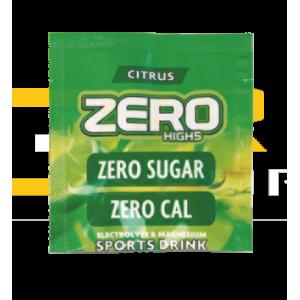 Пакетик High5 Zero в растворимых таблетках