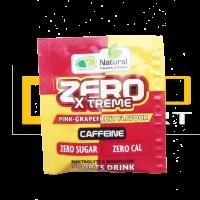Пакетик High5 Zero X'treme в растворимых таблетках