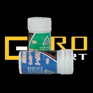Порошок-антистатик Zet - 15 грамм